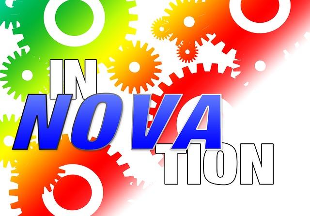 Инновационная идея